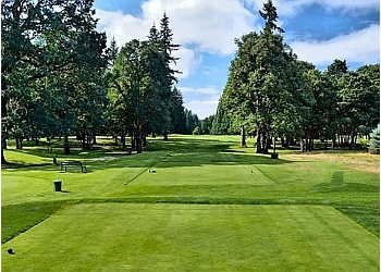 Vancouver golf course Royal Oaks Country Club
