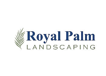 Hialeah landscaping company Royal Palm Landscaping Inc.