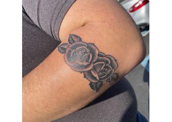 Sacramento tattoo shop Royal Peacock Tattoo Parlor