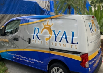 Miramar pest control company Royal Pest & Termite
