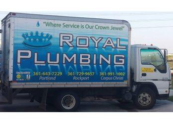 Corpus Christi plumber Royal Plumbing, Inc.