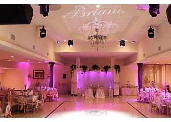 Laredo wedding planner Royal Receptions
