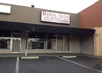 Stockton thai restaurant ROYAL SIAM