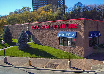 3 Best Furniture Stores In St Paul Mn Threebestrated