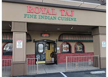 Fresno indian restaurant Royal Taj Fine Indian Cuisine
