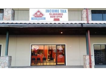 Laredo tax service Royal Tax Services