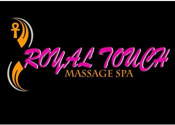 Royal Touch Massage & spa