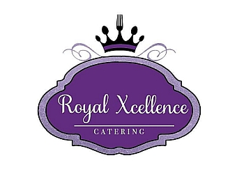 Baltimore caterer Royal Xcellence Catering