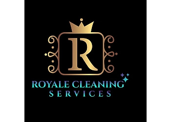 Norfolk commercial cleaning service Royale Cleaning Services, LLC