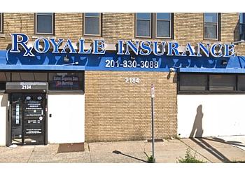 Jersey City insurance agent Royale Insurance Agency