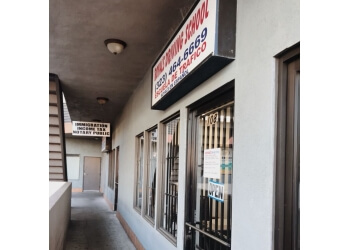 Los Angeles driving school Royal's Driving School