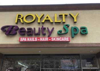 Anaheim spa Royalty Beauty Spa