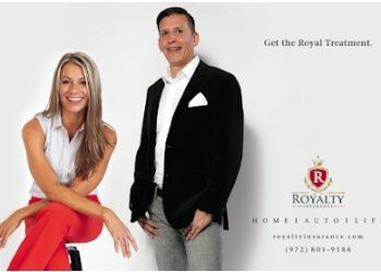 Plano insurance agent Royalty Insurance