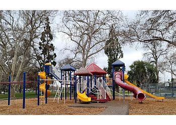 Roseville public park Royer Park