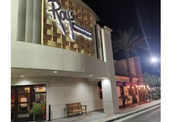 Chandler seafood restaurant Roy's