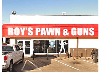 Irving pawn shop Roy's Pawn and Gun