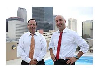 Lafayette immigration lawyer Rozas & Rozas Law Firm