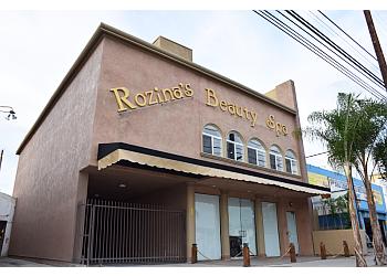 Los Angeles beauty salon Rozina's Beauty Spa