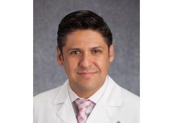 El Paso gastroenterologist Rubén Ramírez-Vega, MD - Providence Gastroenterology and Liver Associates