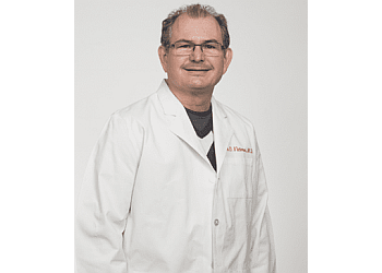 Beaumont gynecologist Ruben D. Victores, MD