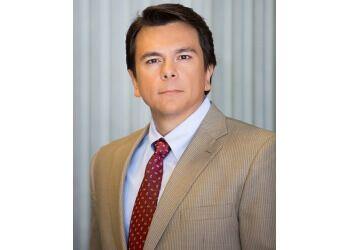 Laredo bankruptcy lawyer Ruben E. Vasquez - THE VASQUEZ LAW FIRM