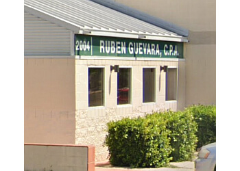 McAllen accounting firm Ruben Guevara, P.C.