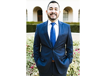 Pasadena immigration lawyer Ruben Martinez