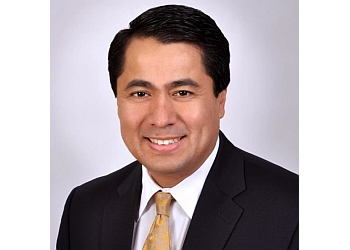 El Paso criminal defense lawyer Ruben Ortiz