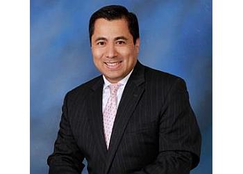 El Paso criminal defense lawyer Ruben Ortiz