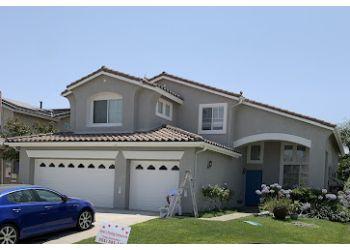 Moreno Valley painter Ruben's Painting