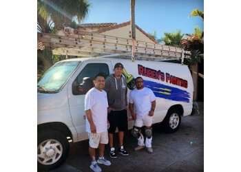Moreno Valley painter Rubens Painting Contractors, Inc.