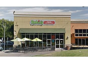 Stockton mexican restaurant Rubio's