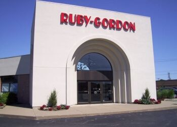 Rochester furniture store Ruby-Gordon Furniture