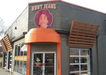 Ruby Jean's Juicery