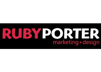 Eugene advertising agency Ruby Porter Marketing & Design
