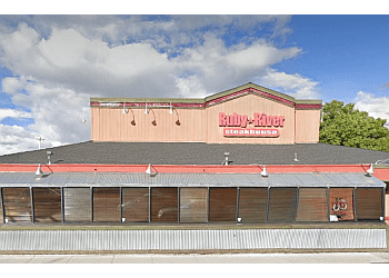 Reno steak house Ruby River Steakhouse