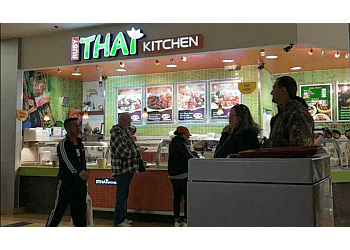 Rockford thai restaurant Ruby Thai Cherryvale