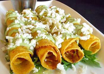 Peoria food truck Ruby's Food Truck