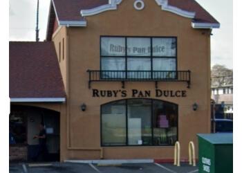 Sunnyvale bakery Ruby's Pan Dulce