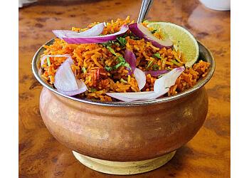 Overland Park indian restaurant Ruchi Indian Cuisine