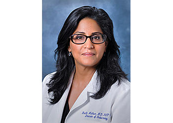 Los Angeles endocrinologist Ruchi Mathur, MD - CEDARS-SINAI MEDICAL CENTER