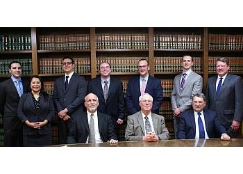 Salinas personal injury lawyer Rucka, O'Boyle, Lombardo & McKenna