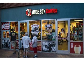 Albuquerque bakery Rude Boy Cookies