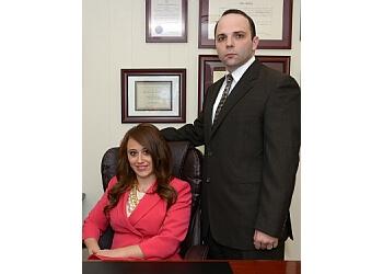 Jersey City bankruptcy lawyer Rudikh & Associates, LLC
