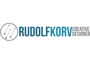 Eugene web designer Rudolf Korv Creative Designer