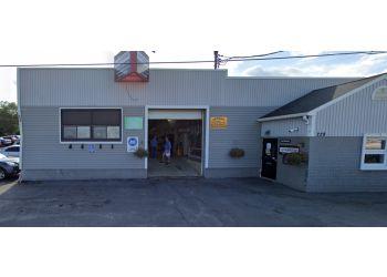 Syracuse auto body shop Rudy Schmid Total Car Care