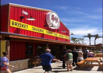 Chandler barbecue restaurant Rudy's Country Store & Bar-B-Q
