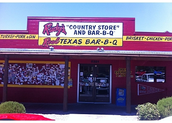 Albuquerque barbecue restaurant Rudy's Country Store & Bar-B-Q