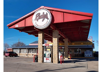 Frisco barbecue restaurant Rudy's Country Store and Bar-B-Q