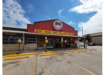 Laredo barbecue restaurant Rudy's Country Store and Bar-B-Q